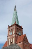 Bergen - Marienkirche IV