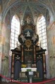 Bergen - Marienkirche II
