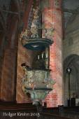 Bergen - Marienkirche III
