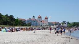 Binz - Strand 8560