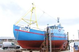 Sassnitz - Hafen 3355
