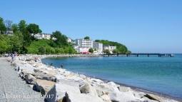 Sassnitz - Hotels 8214