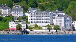 Sassnitz - Hotels 8279