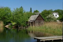 Dieksee - Bootshaus