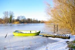 Kirchsee - Neujahr 2011 II