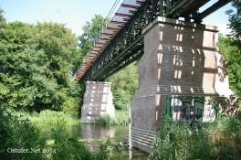Oppendorf - Eisenbahnbrücke I