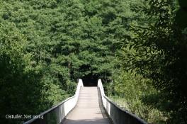 Oppendorf - Weisse Brücke