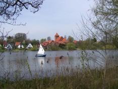 Preetz - Stadtkirche I