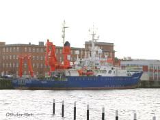 Wellingdorf - FS Poseidon