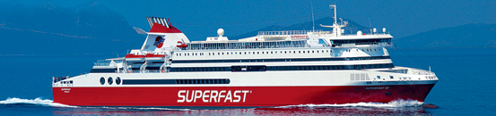Superfast XI